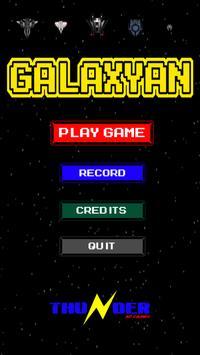 Galaxyan apk screenshot
