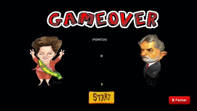 Game do Impeachment apk screenshot