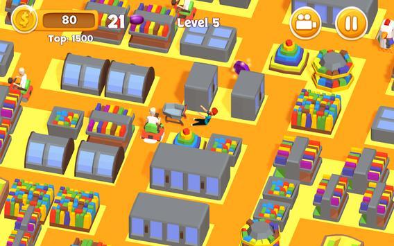 Pamman screenshot 4