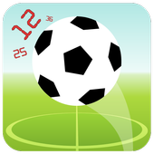 SoccerUp! icon