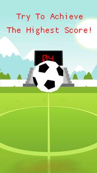 SoccerUp! screenshot 1