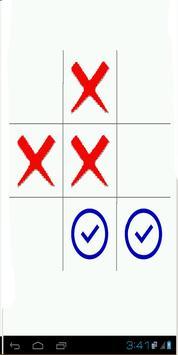 X_O Game apk screenshot