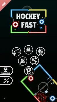 Hockey Fast apk screenshot