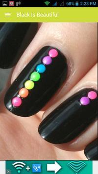 Popular Colors Nail apk screenshot