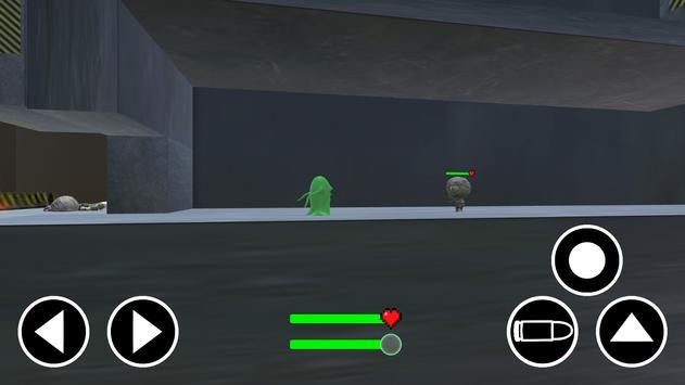 Apocalipse Goo screenshot 1