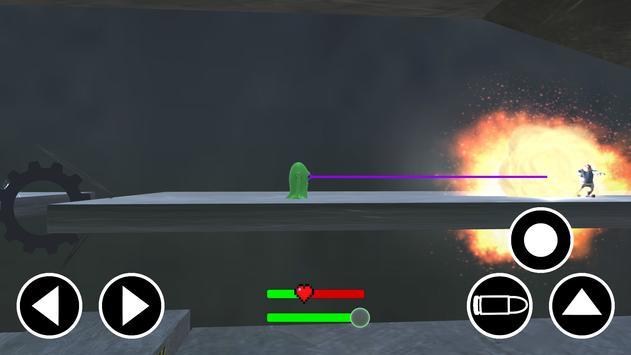 Apocalipse Goo screenshot 3