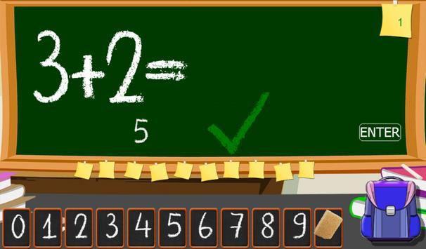 1x1 Math - TibiSoft screenshot 4
