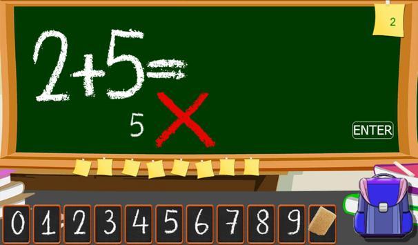 1x1 Math - TibiSoft screenshot 5
