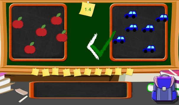 1x1 Math - TibiSoft apk screenshot