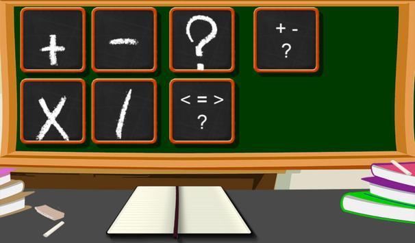 1x1 Math - TibiSoft screenshot 12