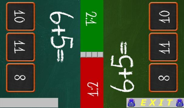 1x1 Math - TibiSoft screenshot 1