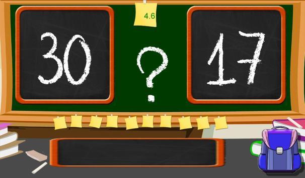 1x1 Math - TibiSoft screenshot 2