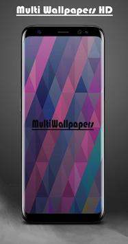 Multi Wallpapers bid HD & Backgrounds screenshot 7