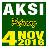 Aksi 4 November Games icon
