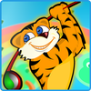 Tiger In Woods ikona