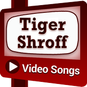 Tiger Shroff - VIDEOs & SONGs icon