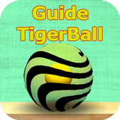 Guide For Tigerball icon
