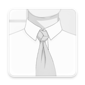 Tie A Tie  with  Different Styles icon