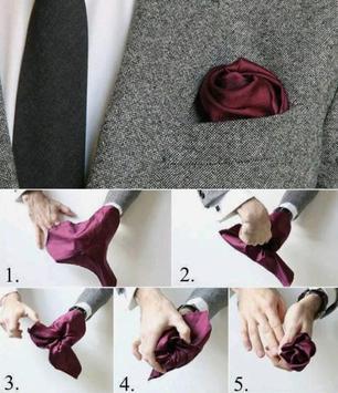 Tie Knot Tutorial screenshot 1