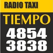 Choferes Radiotaxi Tiempo icon