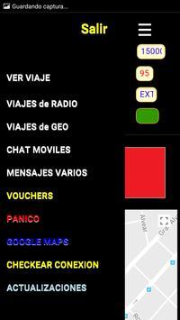 Choferes Radiotaxi Tiempo screenshot 4