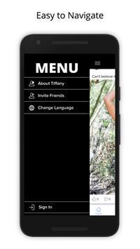 Tiffany Stanley Official apk screenshot