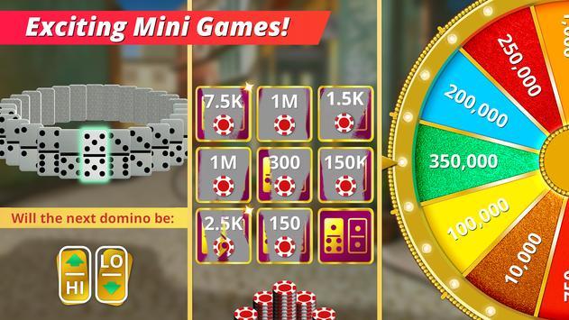 Domino Master screenshot 4