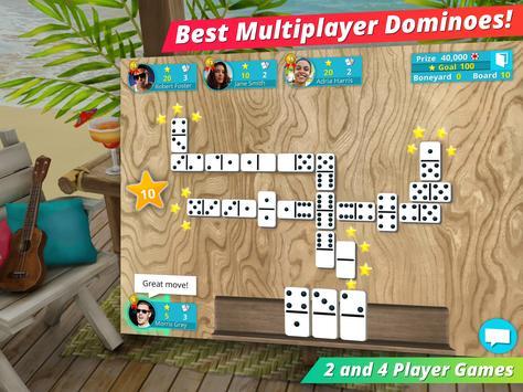 Domino Master screenshot 5