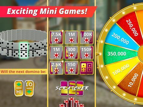 Domino Master screenshot 9