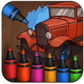 Little Machines Painter icon