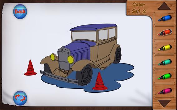Little Machines Painter screenshot 2