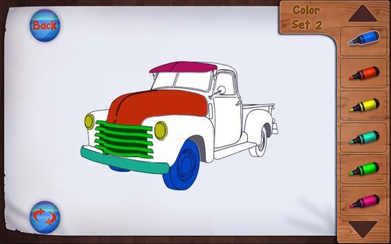 Little Machines Painter screenshot 3
