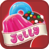 Tips Candy Crush jelly Saga icon