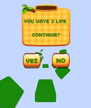 Roll N Jumping Ball - Casual Game screenshot 1