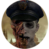 War Zombie icon