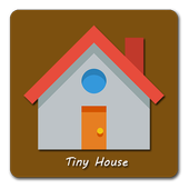 Tiny House Designs icon