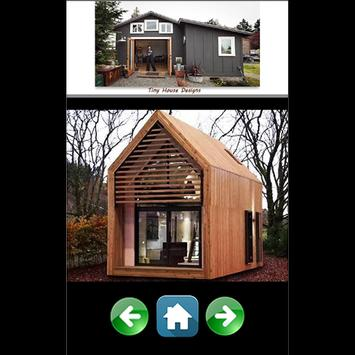 Tiny House Designs screenshot 2