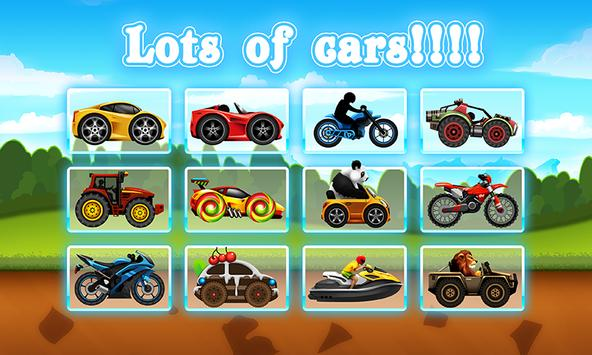 Fun Kid Racing poster