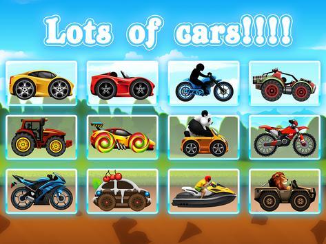 Fun Kid Racing screenshot 16