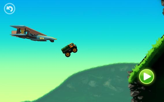 Fun Kid Racing screenshot 12