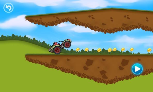 Fun Kid Racing screenshot 2