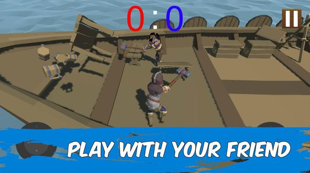 Puppet Fighter Screenshot 2