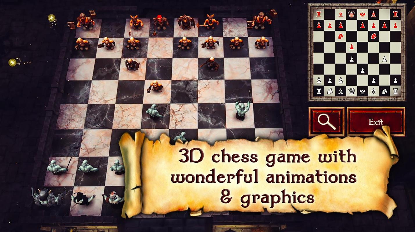 chess free apk for android 2.3