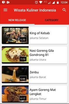 Wisata Kuliner Indonesia For Android Apk Download