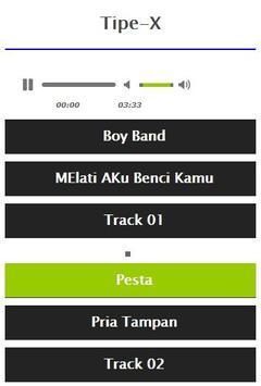 Tipe - X Full Album Mp3安卓下载,安卓版APK | 免费下载