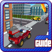 Pro Guide for LEGO City My City 2 icon