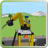 Guide LEGO City My City 2 icon