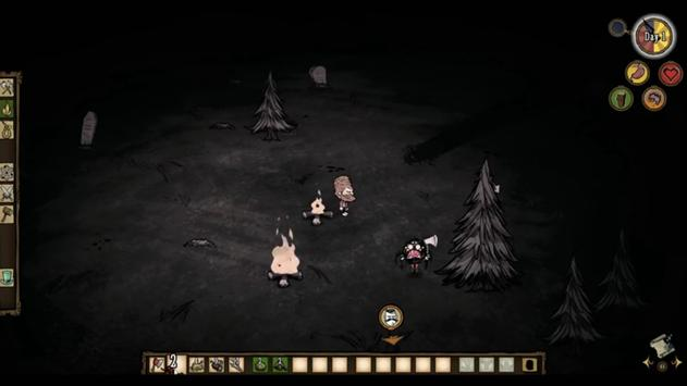 New Don't Starve 2017 Tips apk screenshot