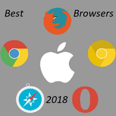 Best Browsers 2018 icon