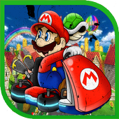 Tips Super Mario Kart 8 icon